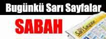 Sabah Sari Sayfalar